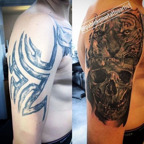skull-cover-up-tattoo